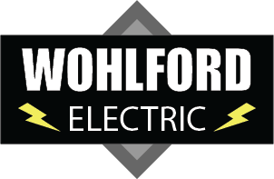 Wohlford Electric Logo
